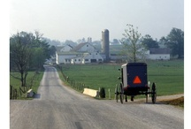 Amish country / by Rosalie Tisue