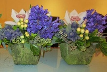 Floral Design - Ideas / Floral design