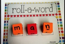 Primary LA | Sight Words & Making Words