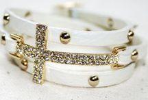 Jewelry & Watches / by Cindy Sprague Clay