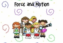 Primary Science | Force & Motion