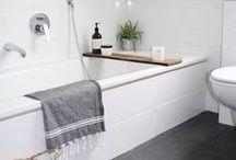 Home Decor | Bathroom