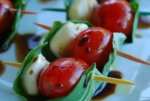 Yummy Appetizers