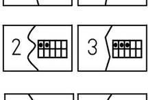 Primary Math | Ten Frames