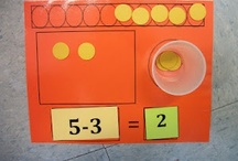 Primary Math | Subtraction