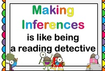 Primary Reading | Inference