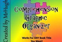 Primary Reading | Comprehension