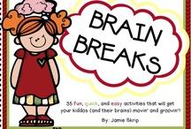 Primary Brain Breaks