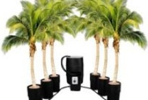 Hydroponic Gardens from Canadian Wholesale Hydroponics