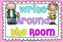 Primary LA | Read & Write the Room