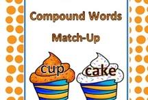 Primary LA | Compound Words
