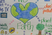 Primary April | Earth Day
