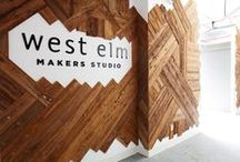 west elm what's new? / by Maria Crossley