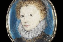 All About Elizabeth I / by janelle carter