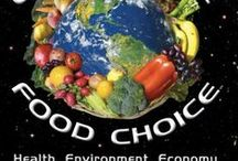 Healthy Food Choices / by Julianna Hollenbeck