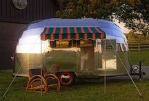 Airstream Galore / In 3 years I am going to buy one of these babies!