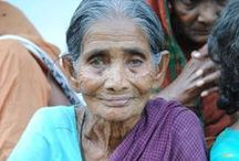 Senior Citizen donation | www.helpagesociety.org / Help old age people through credible NGOs for senior citizens. Sponsor old age people by selecting an Indian NGO
