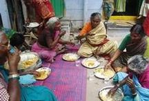 care for the elderly | www.helpagesociety.org /  Charitable Trusts India - NGO in India, Non Profit / Non-Governmental Charity Organization India | HelpAge India