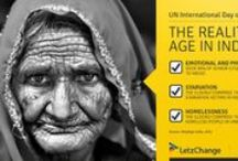 Elder Abuse Prevention india | www.helpagesociety.org / Charitable Trusts India - NGO in India, Non Profit / Non-Governmental Charity Organization India | HelpAge India