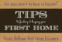 Tips for home buyers / by TheRealEstateLabs