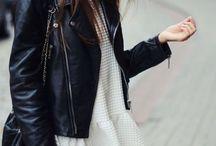 STYLE / Fashion inspiration