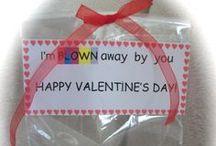 All Valentine