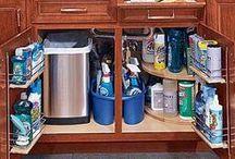 Cool Organizing