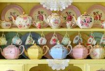 Dishes I love!  / by Cheryl Walsh