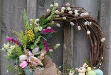 festa Páscoa / técnicas de artesanato diferentes para pascoa
