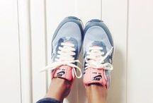 + Shoes / Shoes, shoes, shoes
