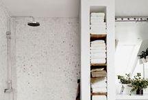 + Bathrooms