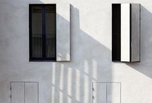 FACADE / WINDOW / BLANKING