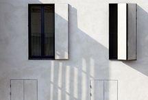 ARCHI | FACADE / WINDOW / BLANKING