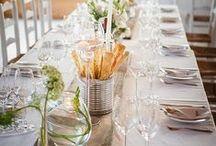 Table & Decor Inspiration