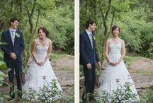 My Photos - Wedding Portraits / All pictures were taken by myself - Copyright © 2014 Anneli Strecker