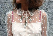 Blouses all day long / Blouses for everyone