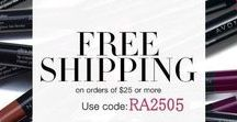 AVON FREE SHIPPING COUPON CODES / #AVON FREE SHIPPING OFFERS. Shop online at www.deannasbeautyonline.com. Use code WELCOME10 and get 10% off your order of any size. (one-time use)