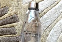 Soda Tips / Not only is SodaStream the ultimate, bubbly thirst quencher but soda water can also be your saviour for at home emergencies as well.