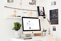 HOME/ Working spaces