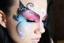 make up idea