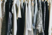 STYLE/ How to: capsule wardrobe