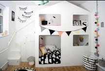 INTERIOR / BEDROOM / KIDS