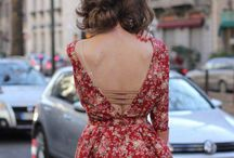 DRESSES / One Shot Dresses
