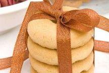 sweet recipes: cookies