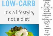Low carb diet for diabetes / Low carb diet for diabetes