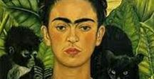 _frida kahlo