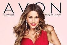 AVON CAMPAIGN 21 2016 / Highlights from Avon's Campaign 20 - Shop online at www.deannasbeautyonline.com. Use code WELCOME and get free shipping and 20% off your order of $50+