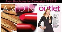 AVON CAMPAIGN 17 2017 / Avon Books Online. Shop Campaign 17 2017 sales 7/26/-8/8/17 at www.deannasbeautyonline.com, orders over $40 ship free. Code WELCOME10 for 10% off your order of any size. (one time use) Start your own Avon business for as little as $25 and you can earn $1000 in your first 90 days! Go to www.startavon.com and use code DSHECKLER