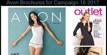 AVON CAMPAIGN 18 2017 / Avon Books Online. Shop Campaign 17 2017 sales 8/9-8/22/17 at www.deannasbeautyonline.com, orders over $40 ship free. Code WELCOME10 for 10% off your order of any size. (one time use) Start your own Avon business for as little as $25 and you can earn $1000 in your first 90 days! Go to www.startavon.com and use code DSHECKLER