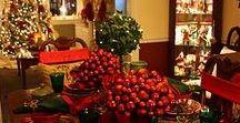 Natal / Idéias para decoração de natal